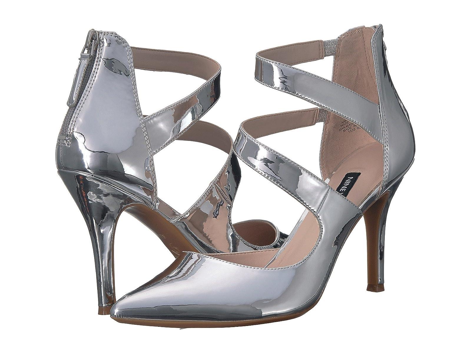 Nine West Florent9x9Atmospheric grades have affordable shoes