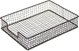 Best vintage wire desk tray Reviews