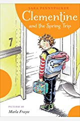 Clementine and the Spring Trip Kindle Edition