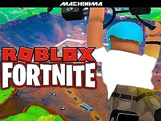 Clip: Roblox Fortnite