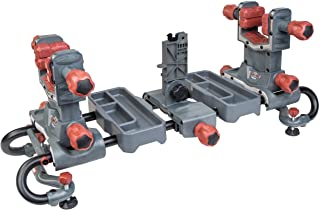 Tipton Ultra Gun Vise with Heavy-Duty Construction, Customizable Design and Non-Marring..