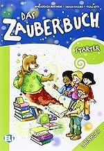 Das Zauberbuch: Lehrbuch Starter [Lingua tedesca]