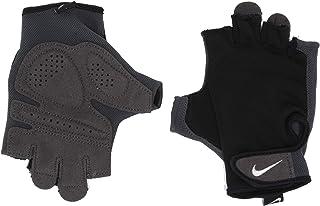 Nike Essential Fitness Gloves Fitness Eldiveni Siyah/Antrasit