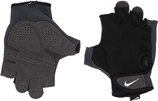 Nike Men's Essential Fitness Gloves S Black/Anthracite/White