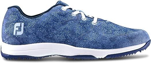 FootJoy Women's Fj Leisure-Previous Season Style Golf Shoes
