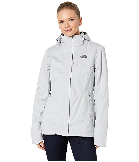0f39f049391f The North Face Inlux 2.0 Insulated Jacket at Zappos.com