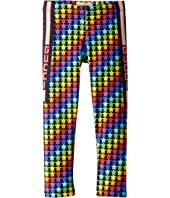 Gucci Kids - Rainbow Star Leggings (Little Kids/Big Kids)
