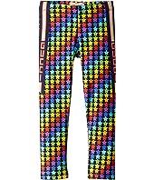 Gucci Kids - Rainbow Star Leggings (Little Kids/Big Kids)