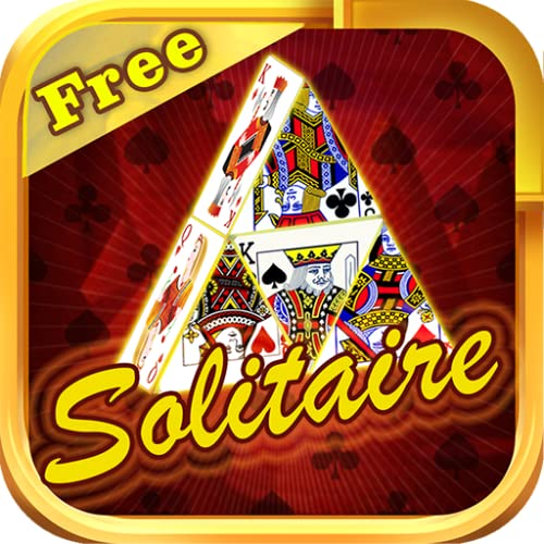 Pyramid Tri Peaks Solitaire Free – Card Towers Game Pack for Kindle Fire