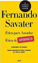 Pack Ética para Amador / Ética de urgencia (Spanish Edition)