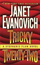Tricky Twenty-Two: A Stephanie Plum Novel PDF