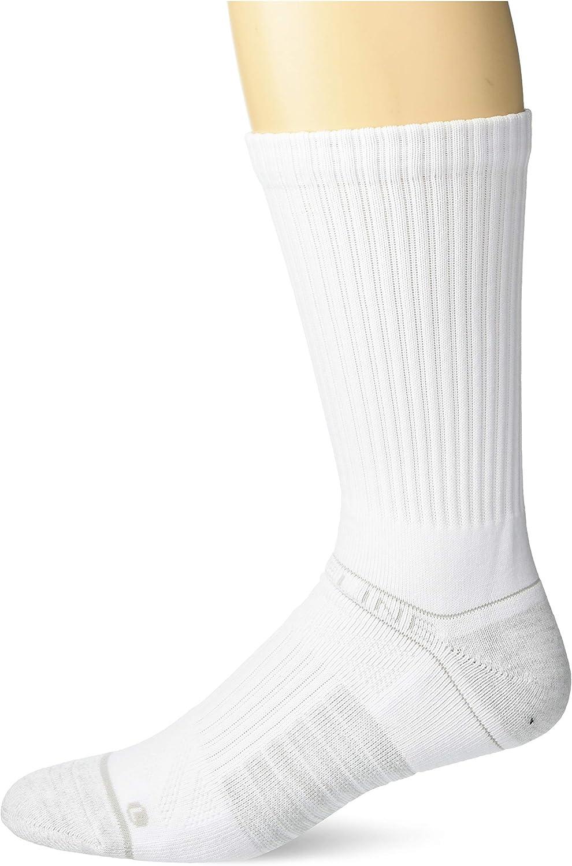 Atlanta Mall Strideline mens Premium Athletic Crew Max 78% OFF Socks