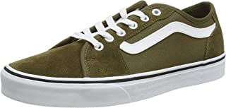 Vans Filmore Decon Suede/Canvas, Sneaker Unisex-Adulto