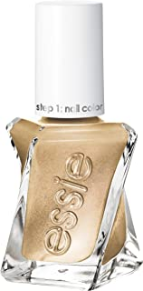 essie Gel Couture 2-Step Longwear Nail Polish, You're Golden, 0.46 fl. oz.