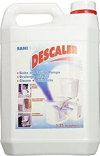 Saniflo 052 Descaler, 1.25-Gallon