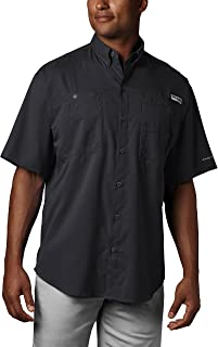 Men's PFG Tamiami II UPF 40 Short Sleeve Fishing Shirt