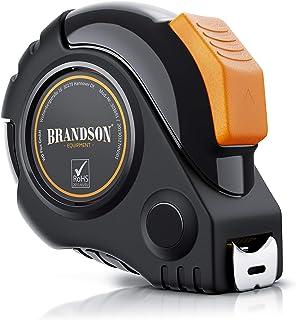 Brandson Brandosn 6587854174 Ventilateur colonne inclinable Blanc polaire 108 cm