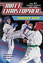 Karate Kick (Matt Christopher Sports Fiction)