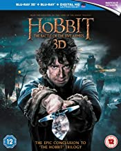 The Hobbit: The Battle of the Five Armies 2015 Region Free