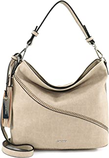 SURI FREY Beutel Tilly 12722 Damen Handtaschen Uni