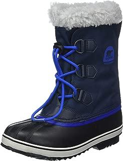 SOREL Kids' Yoot Pac Nylon Snow Boot