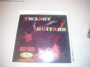 Twangy Guitars