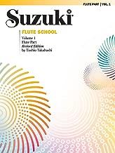 Suzuki Flute School, Vol 1: Flute Part