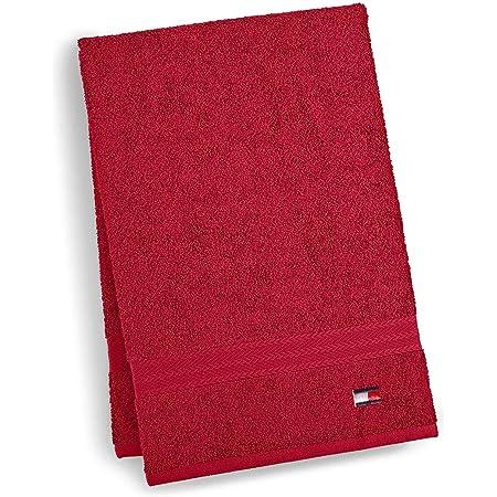 1 × Tommy Hilfiger Bath Towel 100/% Cotton 27 X 52 Various Colors Collection