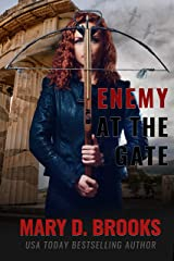 Enemy At The Gate (Women of the Resistance Book 1) Kindle Edition