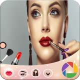Makeup Face Selfie Beauty Camera Filters Stickers - Photo Editor