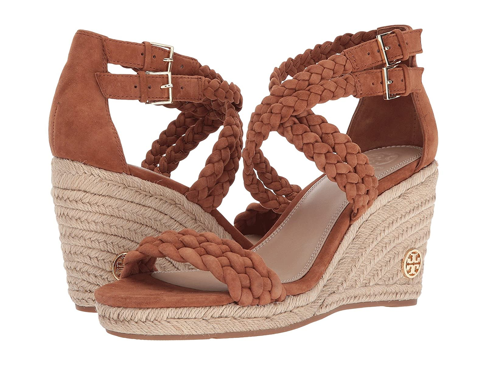 Tory Burch Bailey 90mm 90mm Bailey Ankle Strap 2a861e