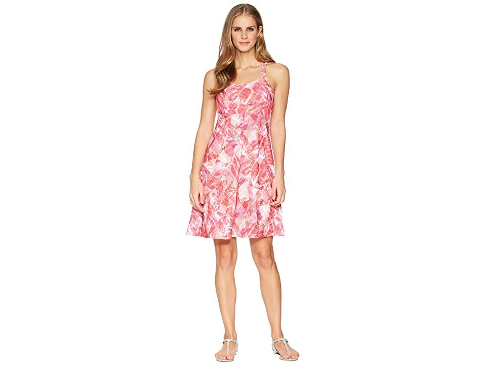 Marmot Taryn Dress (Sangria Florence) Women