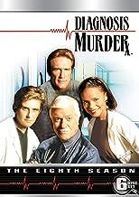Diagnosis Murder, Season 8