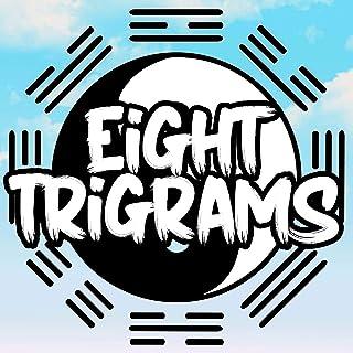 Eight Trigrams (Neji & Hinata Rap) [feat. FrivolousShara]