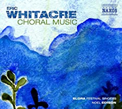 Whitacre: Choral Music