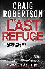 The Last Refuge Kindle Edition