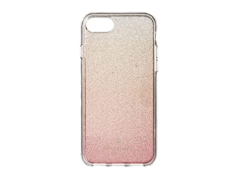 Kate Spade New York Pink Glitter Ombre Phone Case for iPhone® 7/iPhone® 8