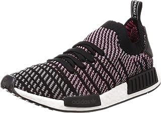 126a8a3dca55e6 adidas NMD_r1 Stlt Primeknit, Sneaker Uomo