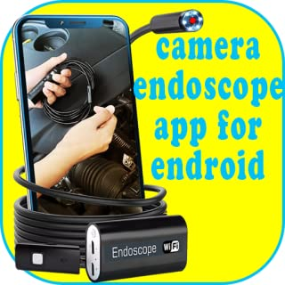 Endoscope app PRO - inspection camera app
