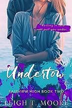 Undertow (Fairview High Book 2)