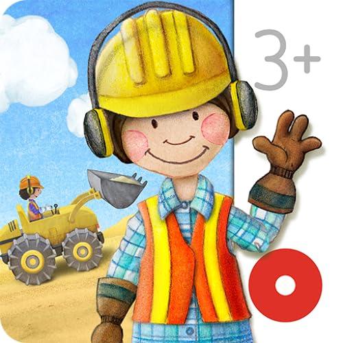 Meine Bauarbeiter