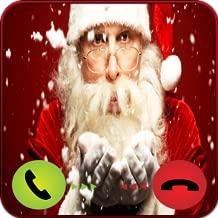 Fake Call Santa Christmas