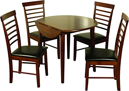 Amazon.es: mesa comedor de madera - Juegos de muebles ...