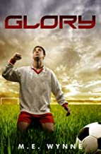 Glory (The Athens Plague series) (English Edition)