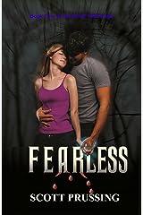 Fearless (Blue Fire Saga Book 4) Kindle Edition
