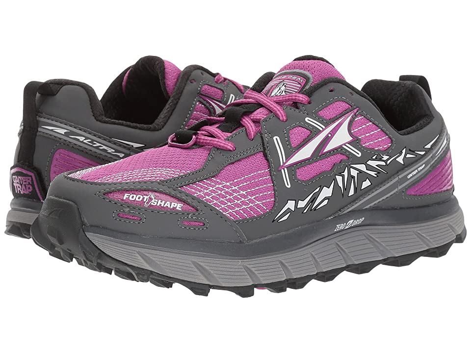 Altra Footwear Lone Peak 3.5 (Purple) Women