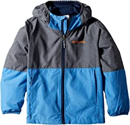 Endless Explorer Interchange Jacket (Little Kids/Big Kids)