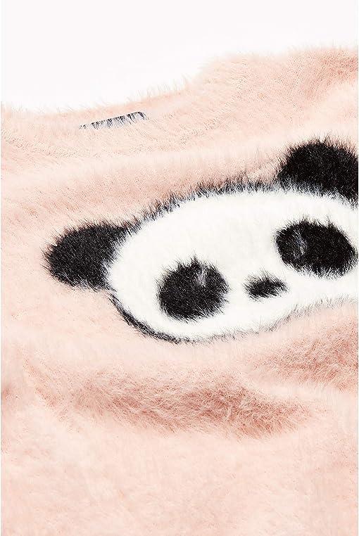 Pink Panda
