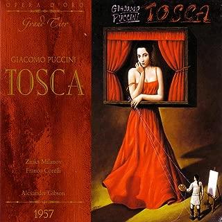 Puccini: Tosca: Vissi d'arte, vissi d'amore - Tosca, Scarpia
