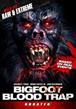 Bigfoot Blood Trap